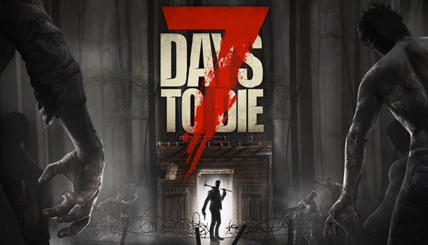 Featured 7 Days To Die